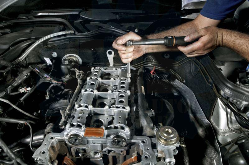 ремонт дизельных двигателей в Минске