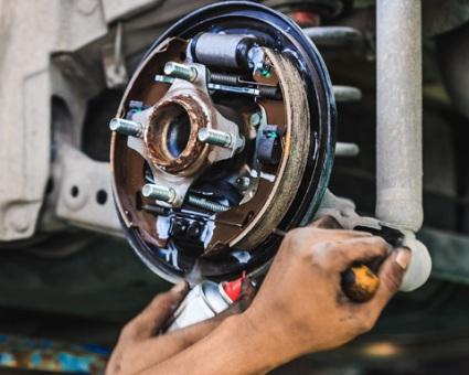 сто ремонт тормозной системы